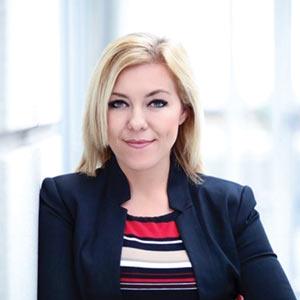 Christine Vanderpool, VP IT Security & CISO, Florida Crystals
