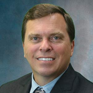 Marc Ashworth, Chief Information Security Officer, First Bank