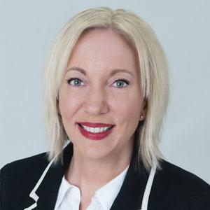 Paige Francis, Associate CIO, University of Arkansas