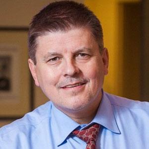 Matti Kon, CEO, InfoTech Solutions for Business