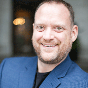 Tim Skinner, Director Information Security, BlueCross BlueShield of Tennessee