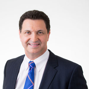 Dale Danilewitz, EVP & CIO, AmerisourceBergen