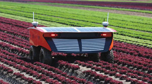 How Mobile Technology Is Energizing Farming Operations
