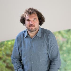 Václav Muchna, CEO