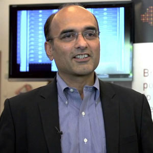 Sunil Khandekar, Founder and CEO, Nuage Networks