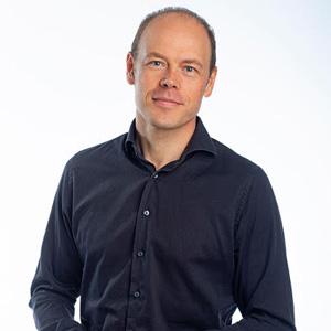 Maarten Boone, CEO