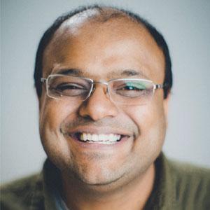 Ashish Bansal, Senior Director, Enterprise Merchant Insights Lead, Capital One