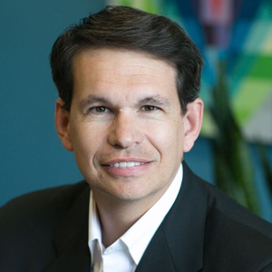 Patrick Desbrow, CIO & VP-Engineering, CrownPeak