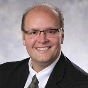 Patrick Hale, CIO, VITAS Healthcare