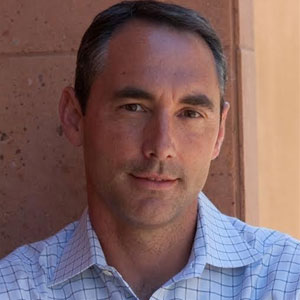 Tom Andriola, VP & CIO, University of California