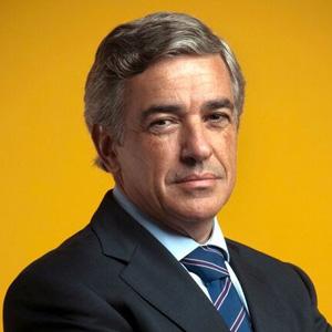 Federico Flórez, Chief Information & Innovation Officer, Ferrovial