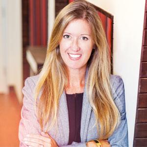 Marissa Tarleton, CMO, RetailMeNot, Inc.
