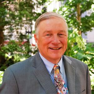Richard T. Schumacher, CEO