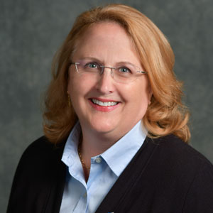 Carolyn Jungclas, CPSM, MBA, Director- Procurement & Vendor Management, First- Citizens Bank & Trust Company