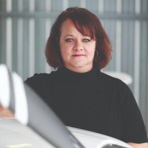 Kat Swain, Senior Director of UAS programs, AOPA