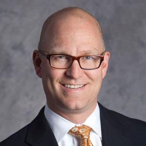 Brad Bodell, SVP and CIO, CNO Financial Group, Inc.