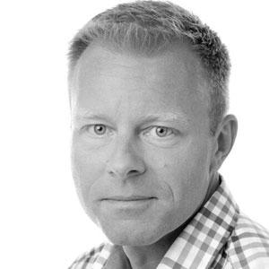 Roy Neckling, CEO, EveryonePrint