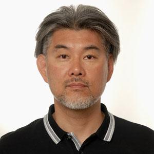 Masafumi Yamauchi, Director, Global quality management, SLD Laser
