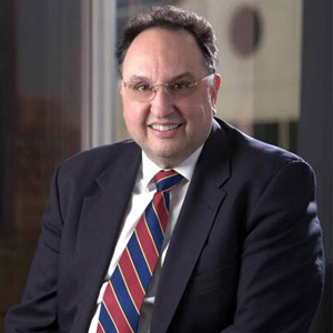 Al Berman, President and CEO, DRI International