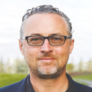 Daniel Stone, Visualization Designer, Barton Malow Company