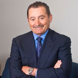 George Sakellaris, CEO, Ameresco.