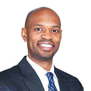 Azunna Anyanwu, Director of Information Technology, Aronson LLC