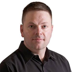 Dave Blodgett, Managing Director, CIO & CISO, HedgeServ