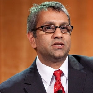 Sunil Garg, CIO, Exelon