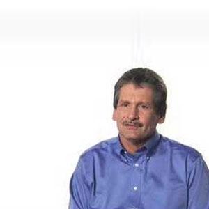 Bruce Decock, CIO & VP, LSI