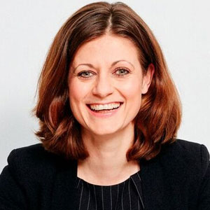 Dr Leda Glyptis, Director, Sapient Global Markets