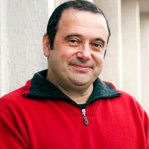 Lubomir Chorbadjiev, CTO, Viblast