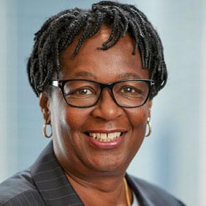 Gail Evans, Global Chief Digital Officer, Mercer