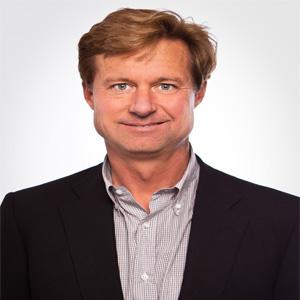 Ken Klein, CEO and Chairman, Tintri