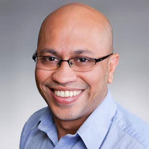 Anoop Dawar, Vice President, Product Marketing, MapR Technologies