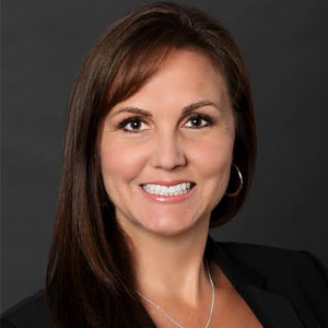 Danessa Lambdin, VP, Mobility Product Management, AT&T Business Marketing [NYSE:T]