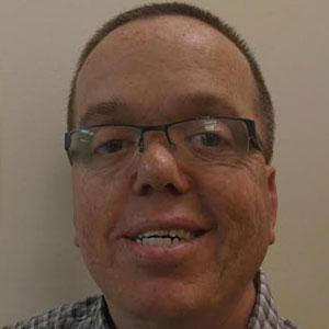 Jeffrey Jones, Corporate Director-IT, MetalTek International
