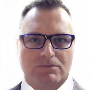 Jim Liddle, CEO, Storage Made Easy