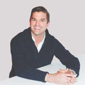 Shawn Rose, EVP, Chief Digital Officer, Scotiabank