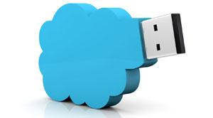 VM-aware storage