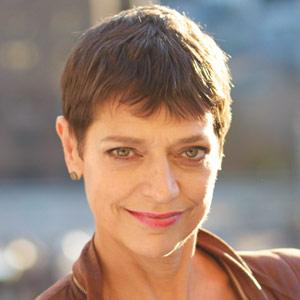 Dr. Idit Harel Caperton, Israeli-American Entrepreneur; CEO and Founder, GLOBALORIA