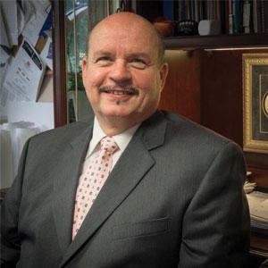 Vincent J. Simonowicz III, CIO, City of Rock Hill, South Carolina