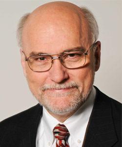 Merle Symes, CEO, Graematter