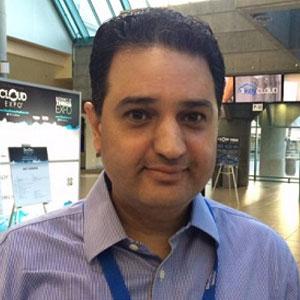 Jim Bugwadia, Founder, Nirmata