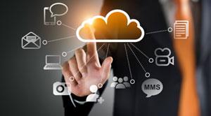 OpenStack cloud solution