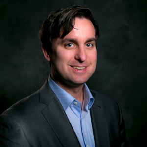 Corey Tollefson, SVP and General Manager of Retail
