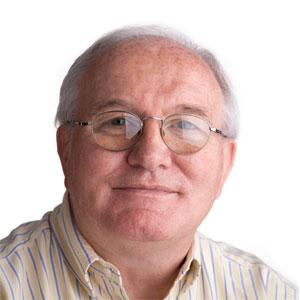 John Roden, CIO, Brunnerworks
