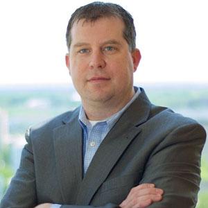 Daniel M. Horton, CIO, Michael Baker International