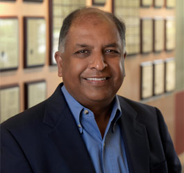 Anil Singhal, Founder, President and CEO, NetScout Systems