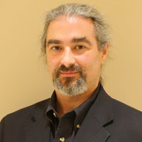 Eric Mandel, CEO, BlackMesh