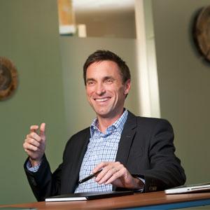 Wes Williams, Ph.D., VP and CIO, Mental Health Center of Denver